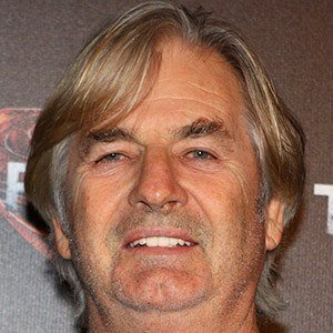 John Jarratt net worth 2020