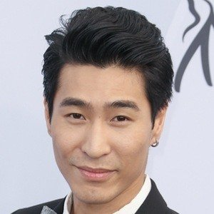 Chris Pang net worth 2020