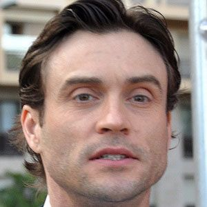 Daniel Goddard net worth 2020