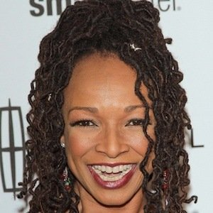 Siedah Garrett net worth 2020