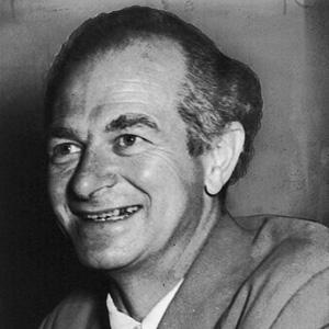 Linus Pauling net worth 2020