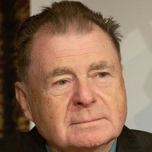 Richard Heck net worth 2020