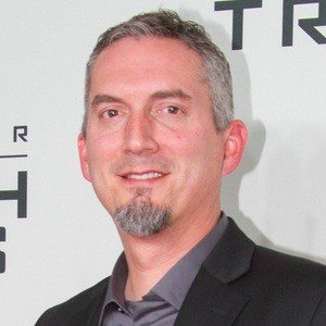 James Dashner net worth 2020