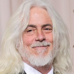 Robert Richardson net worth 2020