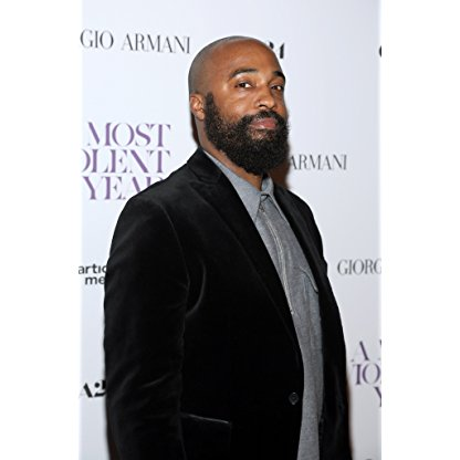 Bradford Young net worth 2020