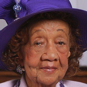 Dorothy Height net worth 2020