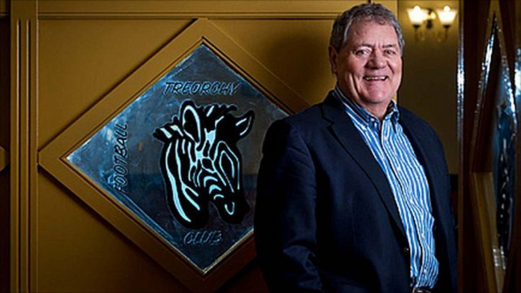 Max Boyce 75th birthday