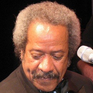 Allen Toussaint net worth