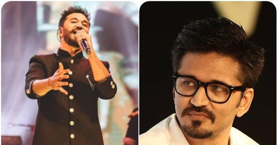 Amit Trivedi 40th birthday timeline